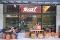 Chef Laudico's Bfast - Ayala Triangle Gardens