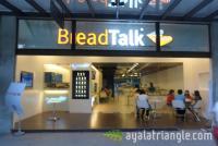 BreadTalk Transit Ayala Triangle Gardens