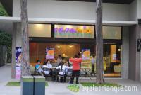 Caramia Gelateria - Ayala Triangle Gardens