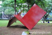 Homage to Fernando Zobel - Ayala Triangle Gardens