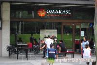 Omakase - Ayala Triangle Gardens